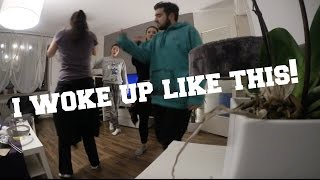 I WOKE UP LIKE THIS! | AnKat