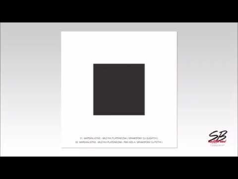 Marsan / Jotas - Muzyka Platoniczna (Cuts: DJ Gugatch)