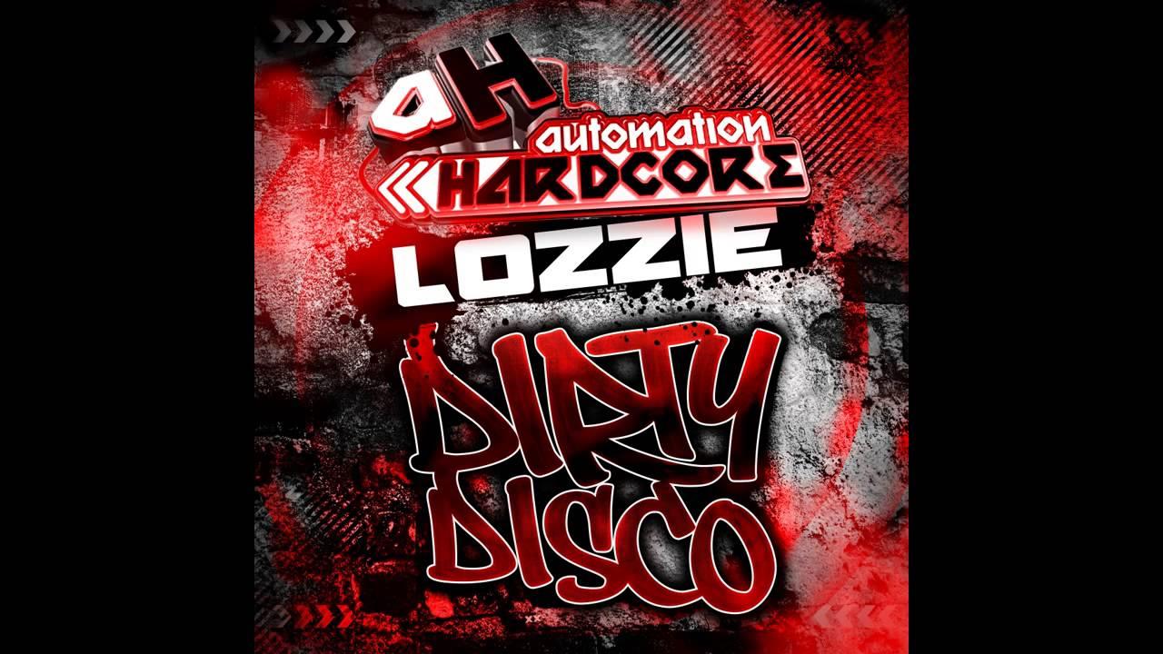 Hardcore Disco Hardcore Disco EP