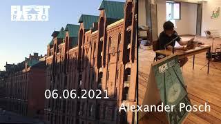 FLEET-RADIO 06.06.2021: Alexander Posch
