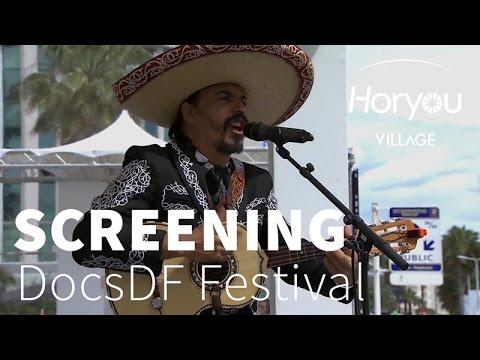 5 courts métrages par DocsDF (Mexico) - Horyou Village @ Cannes Festival 2015