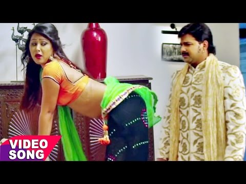 Banal Ba Mood Dehiya Power Full - Pawan Singh - Bhojpuri Superhit Songs 2017 new