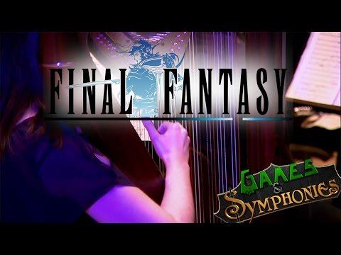 G&S - Final Fantasy Orchestral Suite