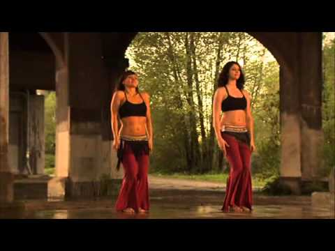 Shimmy Belly Dance Sample Episode