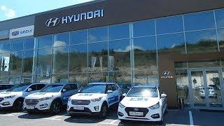 видео Хендай (Hyundai) ix35 2017-2018: комплектации, цены, отзывы