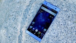 Sony XPERIA XA2 Ultra Review: The Biggest Mid-Ranger