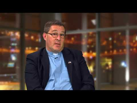 Middle East Report -  Mark Madeley
