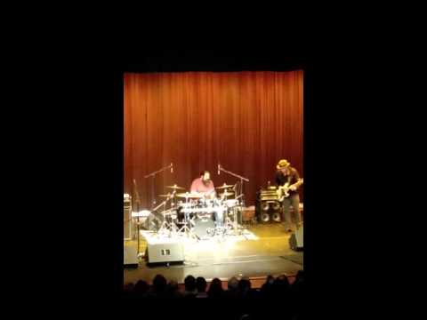 Robben Ford Band featuring Wes Little Drums and Brian Allen Bass