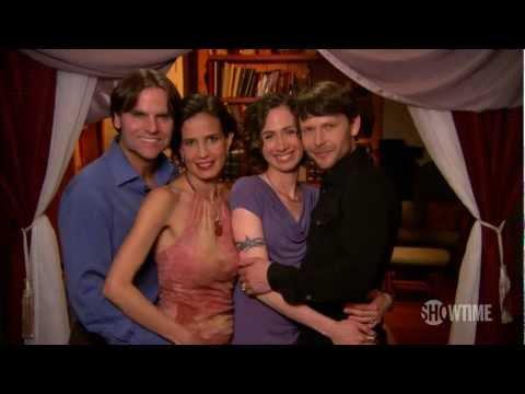 Polyamory Season 1: Behind the Scenes