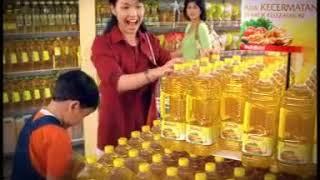 Iklan Bimoli Bingung Milih Minyak Goreng 2007 2008 Trans TV ANTV RCTI SCTV