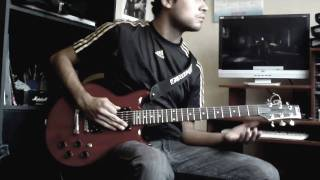 Guitar cover of Within Temptation's Faster single song + Videoclip ...