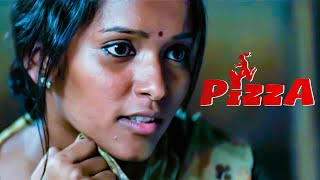Pizza Telugu Short Film 2018    Directed by Sarvannagari Murali