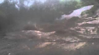 தாணிப்பாறையில் காட்டாற்று வெள்ளம் - காணொளி (Flood in River Thaniparai)