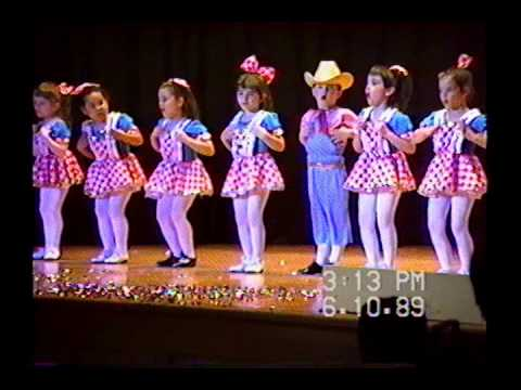 Maspeth Academy Dance Recital