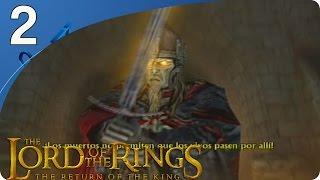 ESDLA El Retorno del Rey | Ps2 Ep.2 Español