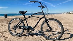Tuesday Beach Cruiser Bike Review