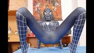 Человек-паук/новый прикол /смотреть онлайн/ютуб/фильм/трейлер/жесть/гоблин