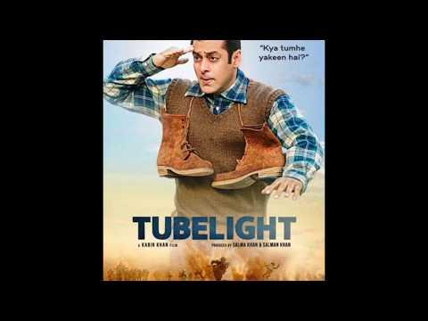 (LYRICS) Radio - Tubelight| Salman Khan| Kamaal Khan| Amit Mishra| Sony Music India