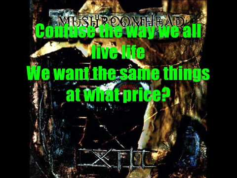 Mushroomhead - Our Own Way