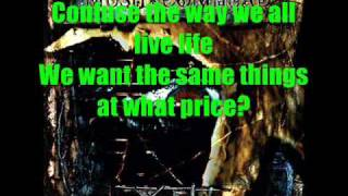 Mushroomhead - Our Own Way (w/Lyrics)