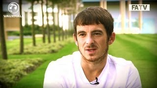 "Leighton Baines previews England vs Scotland ""Both teams want to do their nations proud"""