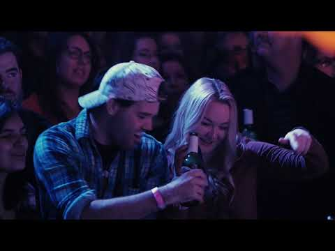 Gord Bamford Honkytonks & Dive Bar Tour