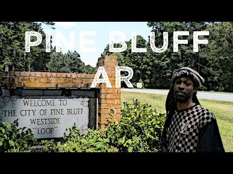 The Bluff (Pine Bluff Arkansas Documentary)