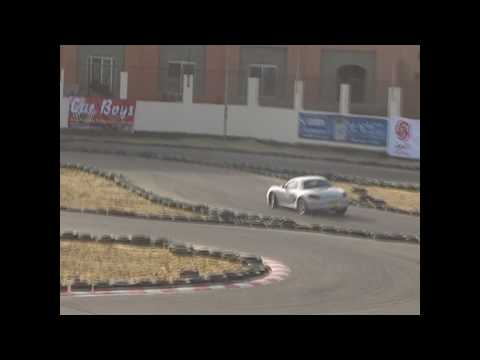 3rd run Egypt Speed Challenge 2010