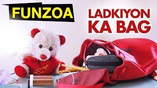 LADKIYON KA BAG | Funny Hindi Song On Ladies Bags | Mimi Teddy | Funzoa Bags Sale