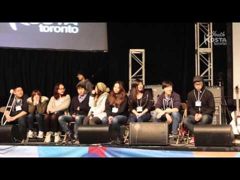 Youth Kosta Toronto 2014 - YK NEWS Day3