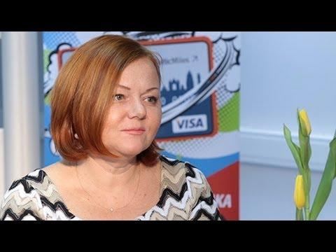 Предоплаченные подарочные карты VISA и MasterCard с