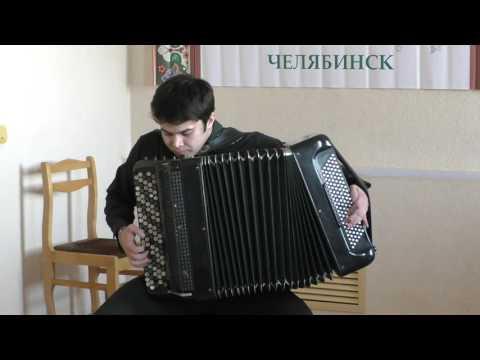 Гарипов Ильмир г.Уфа