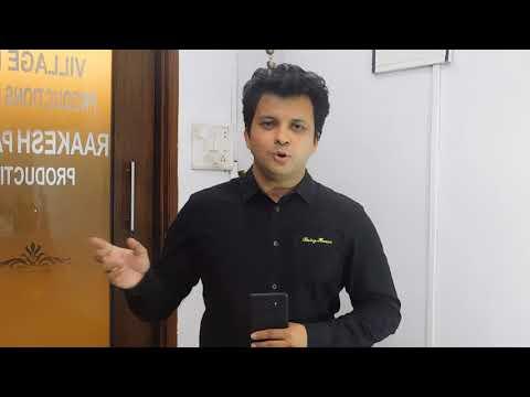 Ashish Garg for mahendra