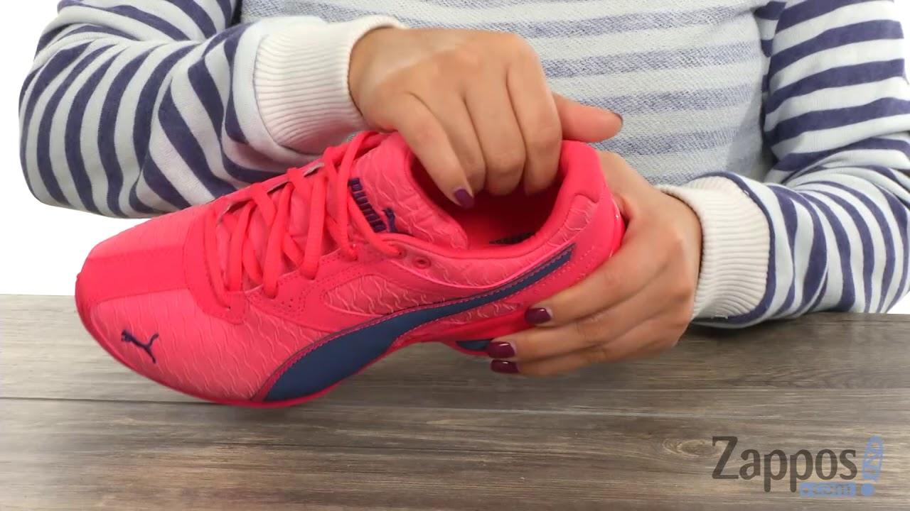 PUMA Kids Tazon 6 3D Sneaker