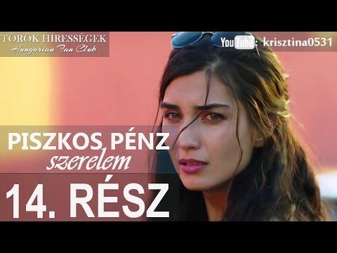 Piszkos Pénz, Szerelem 14.rész- Kara Para Ask (Hungarian subtitles) letöltés