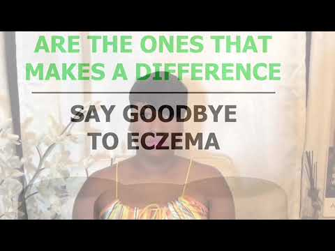 The Best Way To Cure Eczema
