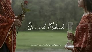 DEA & MIKAEL | A Prewedding Video