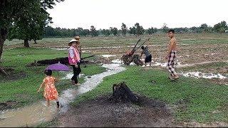 ฝนตกแฮงน-ำล-นนา-ไถนาเตร-ยมหว-านกล-า-ຝ-ນຕ-ກແຮງ-ໄຖນາຕຽມຕ-ກກ-າ