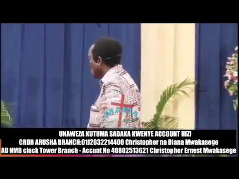 Mwl Mwakasege: Uchumba na Engagements