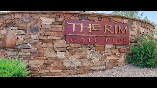 Rim Golf Club Lifestyle- Payson AZ