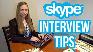 How to Nail Your Skype Interview!