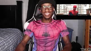 Spider-Man: Homecoming vs. The Amazing Spider-Man vs. Spider-Man | SUPERHERO BATTLE Reaction!!!