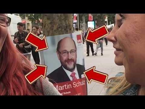 Wer ist eigentlich Martin Schulz? (Game of Thrones Edition)