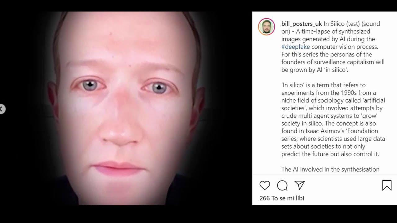 Zničí nás deepfake a obrazové manipulace?
