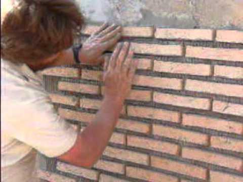 Fachada rustica youtube for Fachadas rusticas de piedra y ladrillo