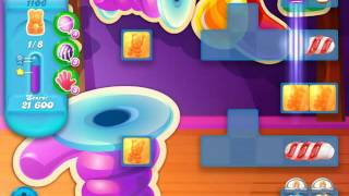 Candy Crush Soda Saga Level 1106 (3 Stars)