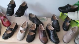Semelles orthopédiques, chaussures pour pieds sensibles à Paris : COMADOS
