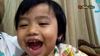 Download lagu Anak Kecil Meler Belajar Mengaji Kebanyakan Gaya Mp3