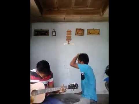 TRIO ELEXIS - maulina (cover lagu batak )