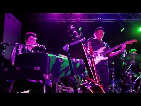 Steve Kimock Band (Brighton Music Hall, Boston, 6.4.2017): Tennessee Jed